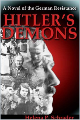 Hitler's Demons - Valkyrie Plot novel